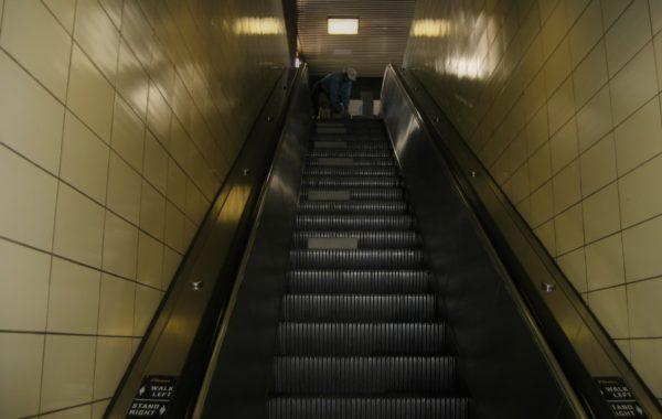 Jane Subway Station
